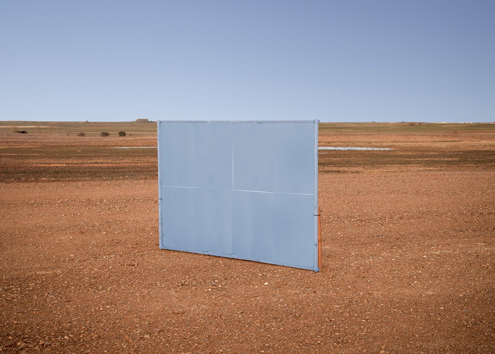 Ver de Acción è il progetto concettuale di Antonio Guerra | Collater.al 3