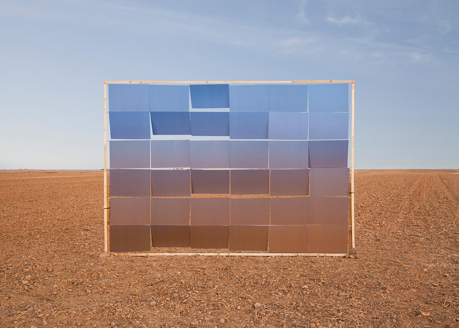 Ver de Acción è il progetto concettuale di Antonio Guerra | Collater.al 4