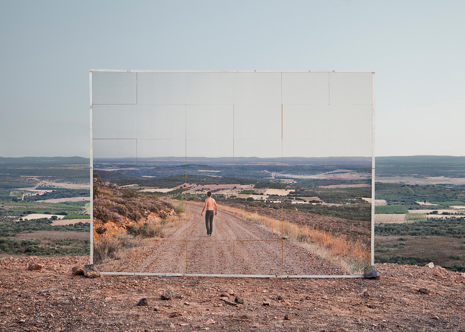 Ver de Acción è il progetto concettuale di Antonio Guerra | Collater.al 9