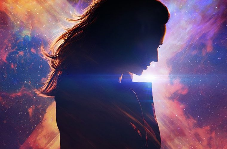Dark Phoenix, the new X-Men's movie trailer is finally out