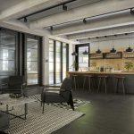 8L'innovativo design del PURO Krakow Kazimierz Hotel | Collater.al 8