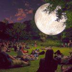 Andiamo sulla Luna, l'installazione di Luke Jerram | Collater.al 9