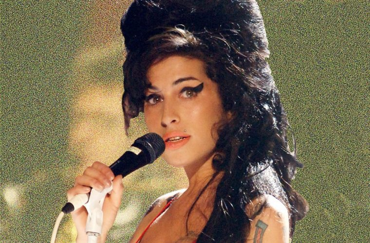 Back to Black, il nuovo documentario su Amy Winehouse