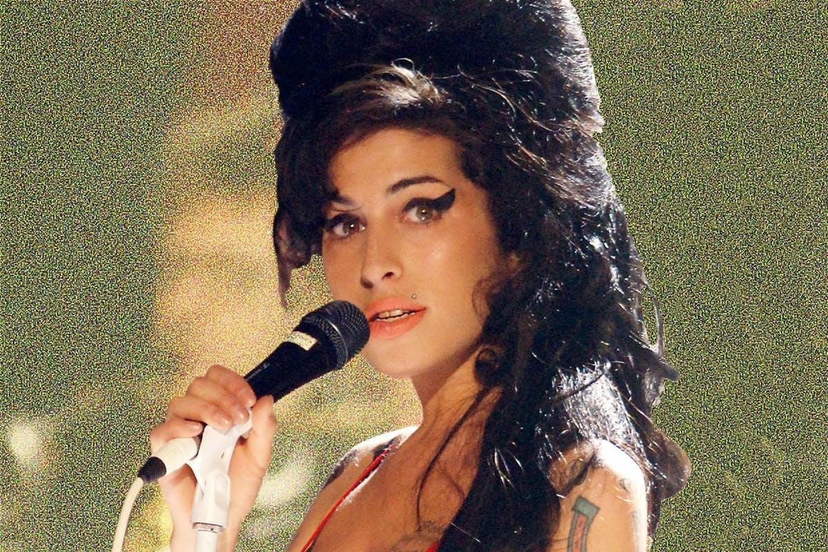 Back to Black, il nuovo documentario su Amy Winehouse