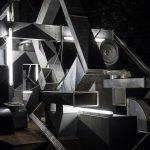 Clemens Behr ci ha raccontato la sua installazione per il FestiWall 2018 | Collater.al 2