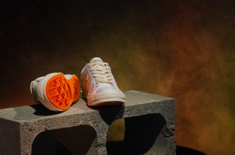 Converse x Carhartt WIP One Star at Spazio Maiocchi