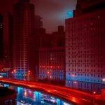 Derive Shangai, il progetto fotografico di Cody Ellingham | Collater.al 1