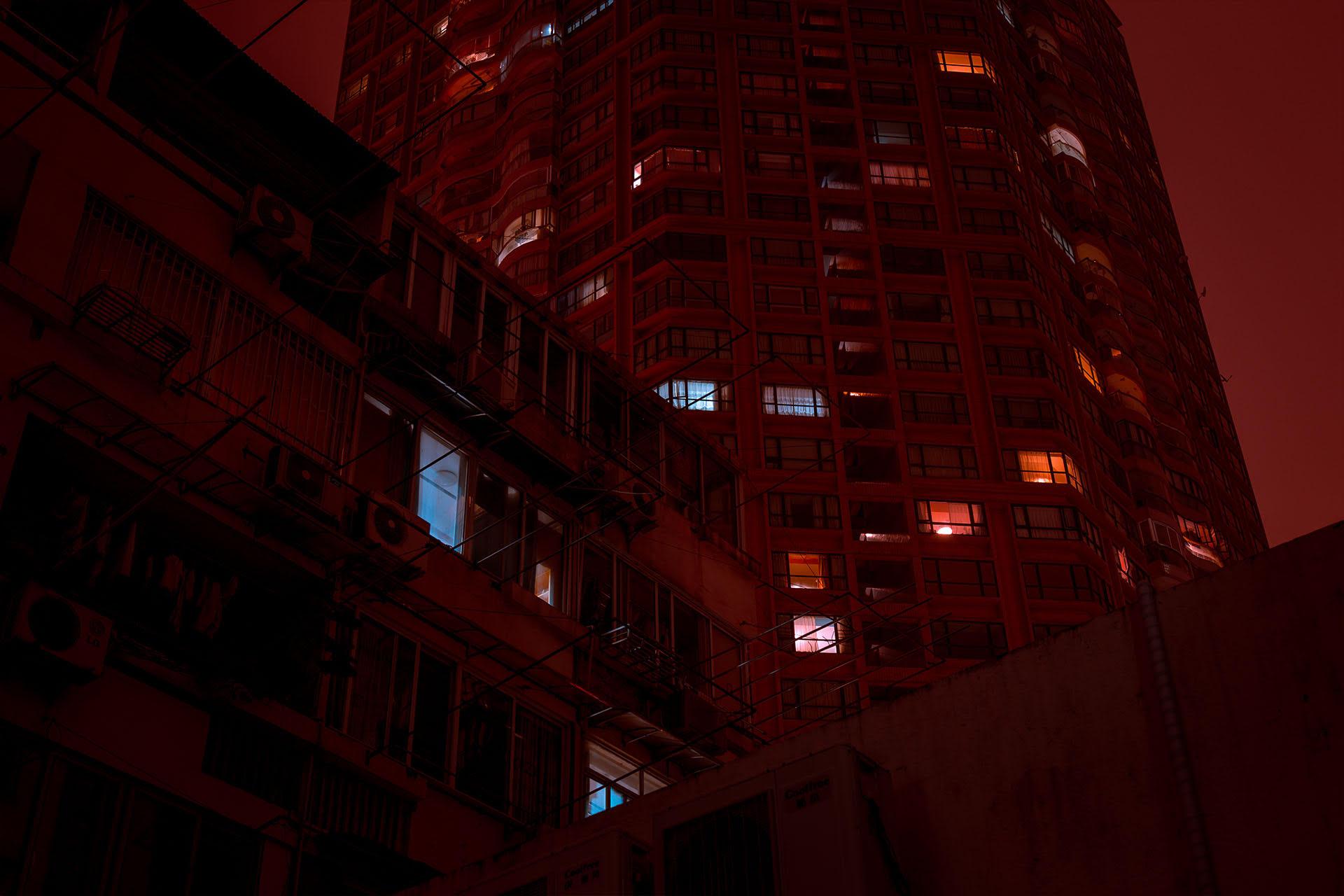 Derive Shangai, il progetto fotografico di Cody Ellingham | Collater.al