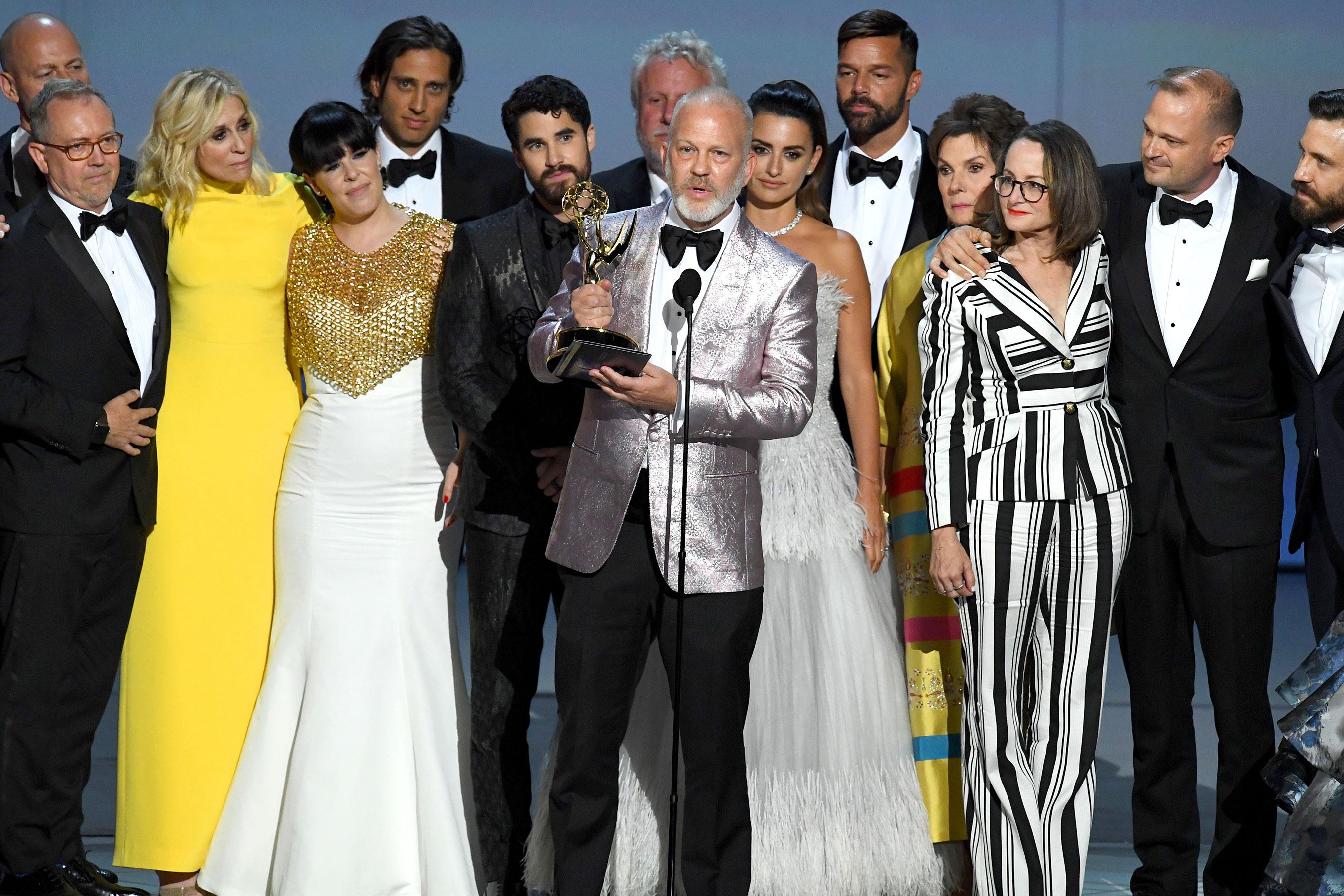Emmy Award 2018 | Collater.al