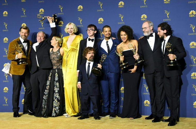 Emmy Award 2018, tutti i vincitori degli Oscar della TV