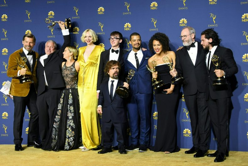 Emmy Award 2018, the winners of the Oscars for Tv shows