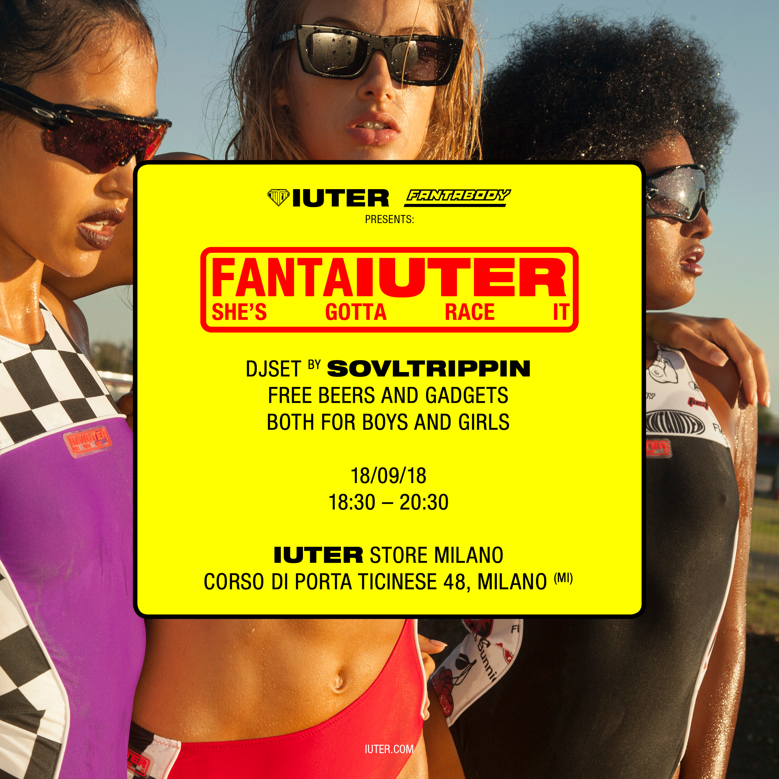 Fantaiuter | Collater.al