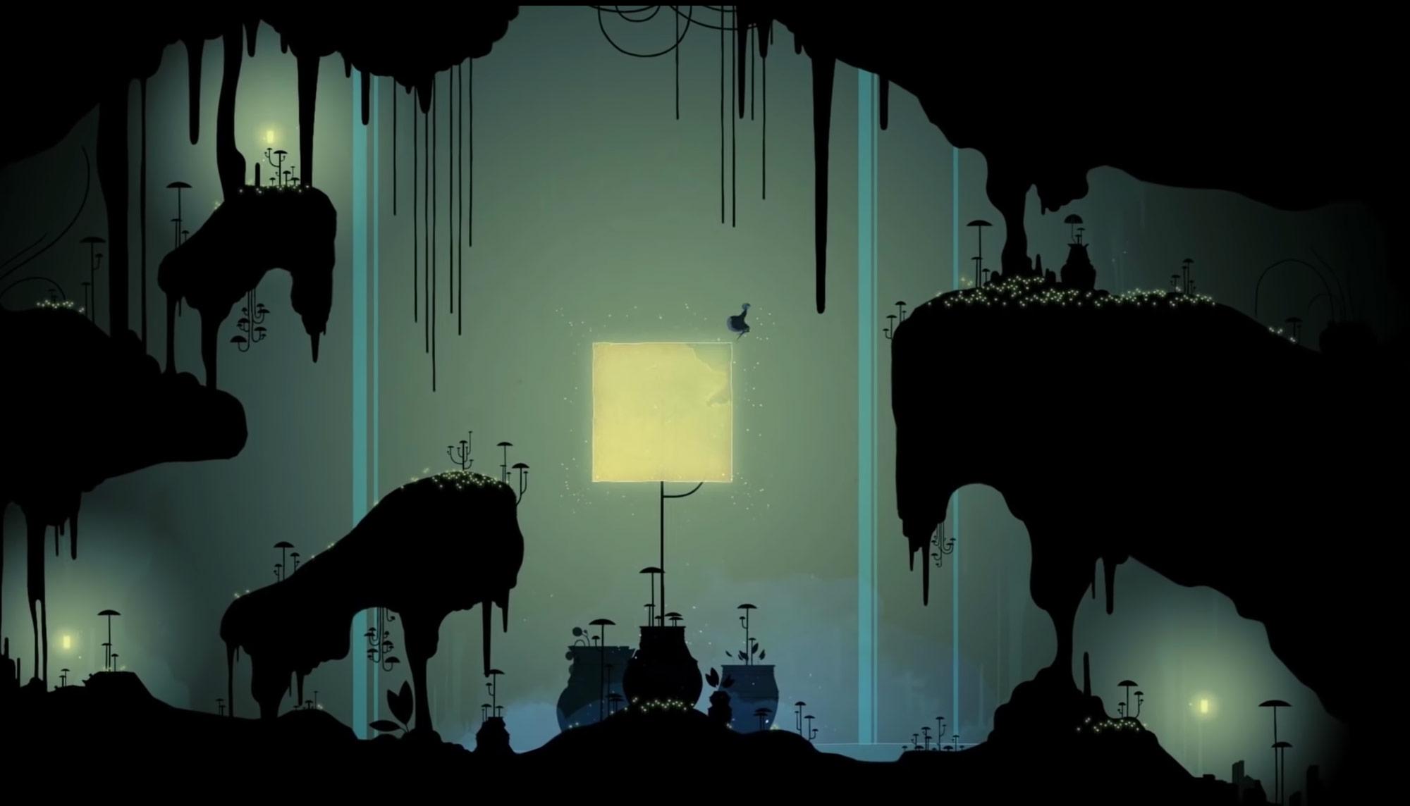 GRIS è il nuovo spettacolare videogioco lanciato da Nomada Studio   Collatrer.al