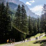 Girls Dolomites Basecamp | Collater.al 8