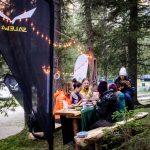 Girls Dolomites Basecamp | Collater.al 9c