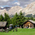 Girls Dolomites Basecamp | Collater.al 9d