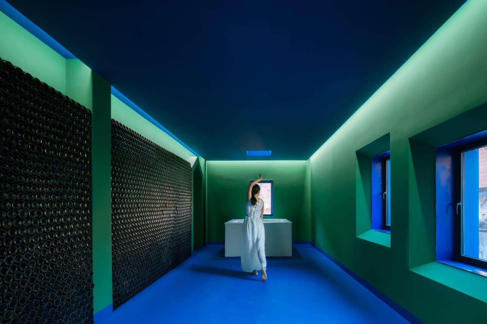 His House and Her House è il nuovo progetto firmato Wutopia Lab | Collater.al