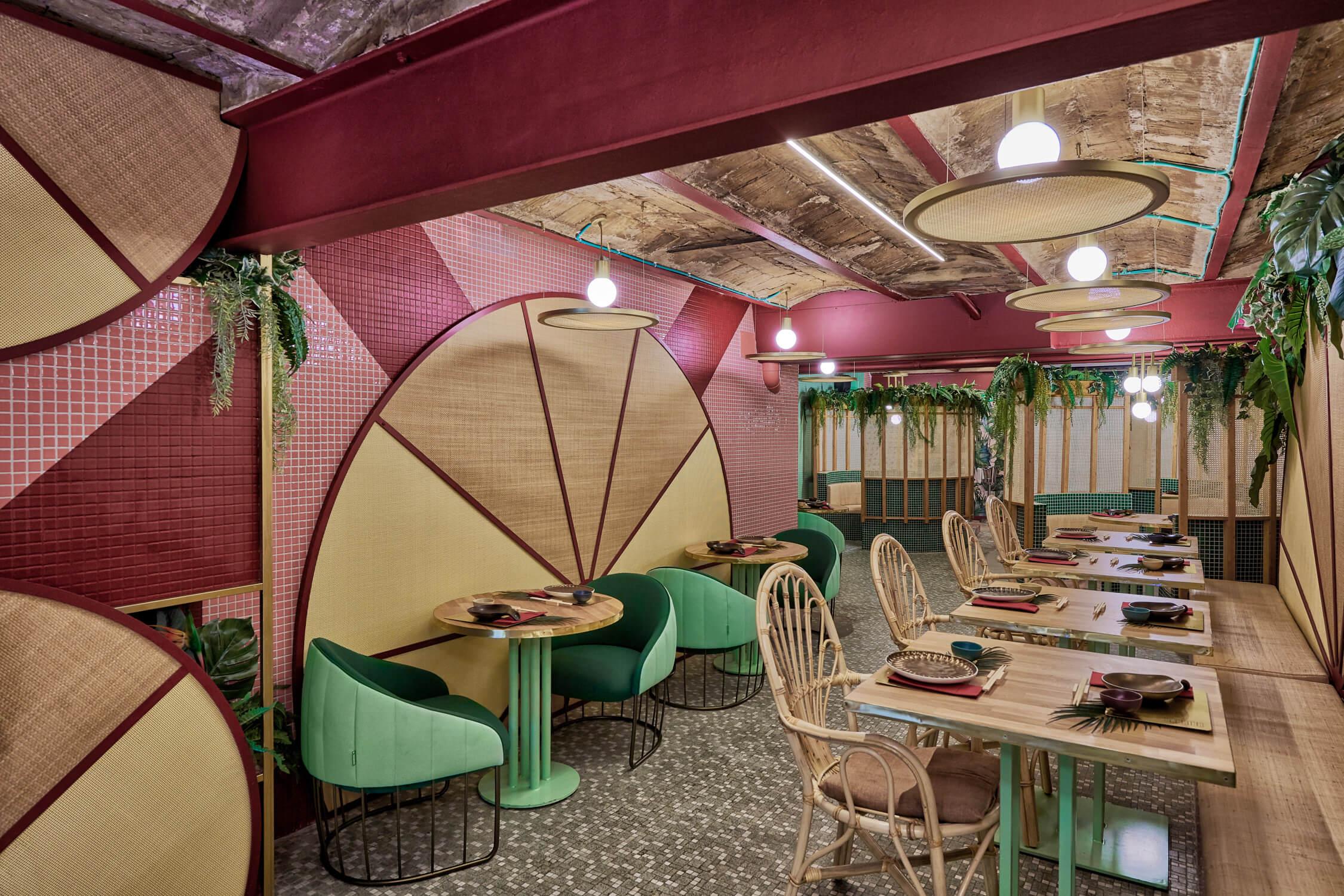 Il Giappone incontra il Brasile nel ristorane Kaikaya | Collater.al