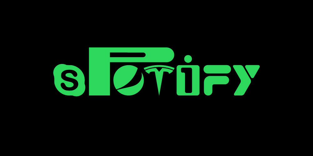 Il font Brand New Roman rappresenta la societa consumistica | Collater.al