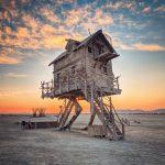 Il meglio del Burning Man Festival 2018   Collater.al 5