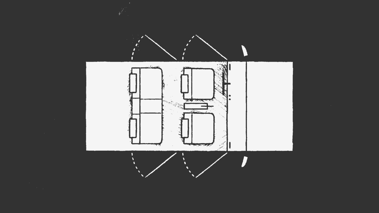 Il mondo ipertecnologico del domani nel corto Future Thoughts | Collater.al