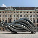 Ken Kelleher, quando le sculture digitali invadono gli spazi pubblici | Collater.al 1