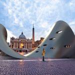 Ken Kelleher, quando le sculture digitali invadono gli spazi pubblici | Collater.al 10