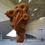 Ken Kelleher, quando le sculture digitali invadono gli spazi pubblici | Collater.al 3