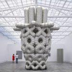 Ken Kelleher, quando le sculture digitali invadono gli spazi pubblici | Collater.al 4