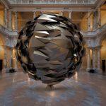 Ken Kelleher, quando le sculture digitali invadono gli spazi pubblici | Collater.al 7