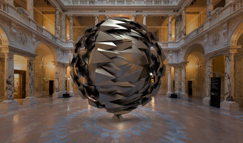 Ken Kelleher, quando le sculture digitali invadono gli spazi pubblici | Collater.al