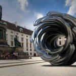 Ken Kelleher, quando le sculture digitali invadono gli spazi pubblici | Collater.al 8