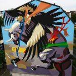 L'artista Franco Fasoli aka Jaz in Italia con Memoria y Recuerdo   Collater.al 4