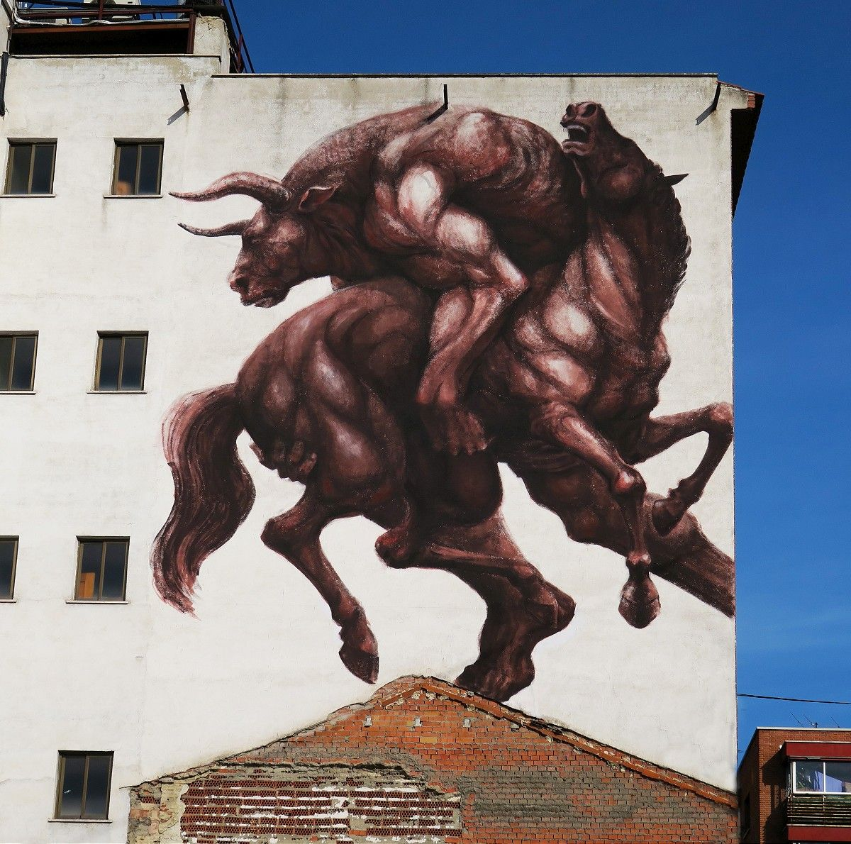 L'artista Franco Fasoli aka Jaz in Italia con Memoria y Recuerdo   Collater.al