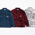 La nuova collezione Supreme x COMME di GARCON SHIRT | Collater.al 9a