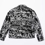La nuova collezione Supreme x COMME di GARCON SHIRT | Collater.al 9c