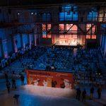 Nuvola Lavazza ospita il Salone Del Gusto 2018   Collater.al