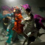 Le fotografie subacquee che sembrano quadri di Christy Lee Rogers | Collater.al 1