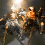 Le fotografie subacquee che sembrano quadri di Christy Lee Rogers | Collater.al 18