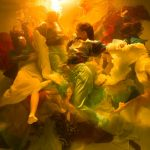Le fotografie subacquee che sembrano quadri di Christy Lee Rogers | Collater.al 3