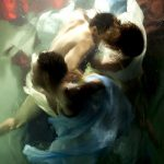 Le fotografie subacquee che sembrano quadri di Christy Lee Rogers | Collater.al 5