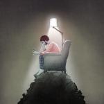Le illustrazioni di Ignasi Font raccontano intere storie | Collater.al