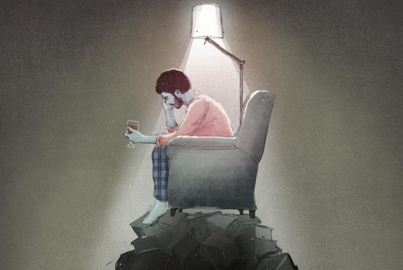 Le illustrazioni di Ignasi Font raccontano intere storie