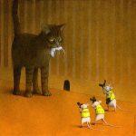 Le illustrazioni satiriche firmate Pawel Kuczynski   Collater.al 3