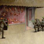 Le illustrazioni satiriche firmate Pawel Kuczynski | Collater.al 4