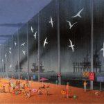 Le illustrazioni satiriche firmate Pawel Kuczynski | Collater.al 6