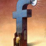 Le illustrazioni satiriche firmate Pawel Kuczynski | Collater.al 8
