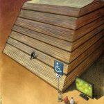Le illustrazioni satiriche firmate Pawel Kuczynski | Collater.al 9c