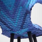 Lisa Lloyd crea delle stupende sculture di carta in 3D | Collater.al 7