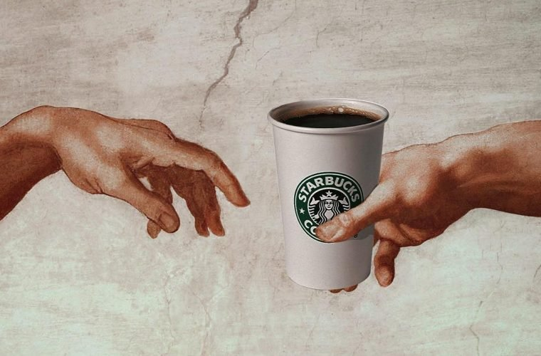 The masterpieces of art photoshopped by Mehmet Geren
